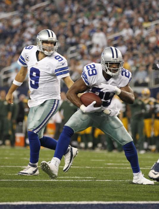 Jerry Jones inability to have quality talent ready and waiting behind Tony Romo and DeMarco Murray have cost the Cowboys dearly, writes Kevin Sherrington.