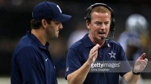Life w/o Tony Romo has been tough the past two weeks!