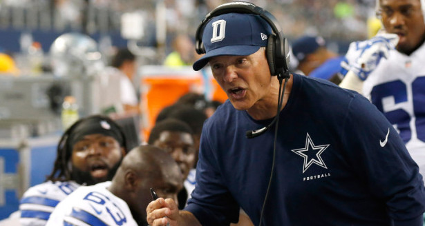 Lack Of Cowboy Takeaways Linked To Offensive Ineffectivenes
