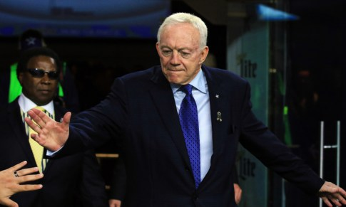 After talking the talk in 2015, Jerry Jones will have to walk the walk this coming off-season to ensure a similar fate doesn't befall his Cowboys for a second consecutive season.