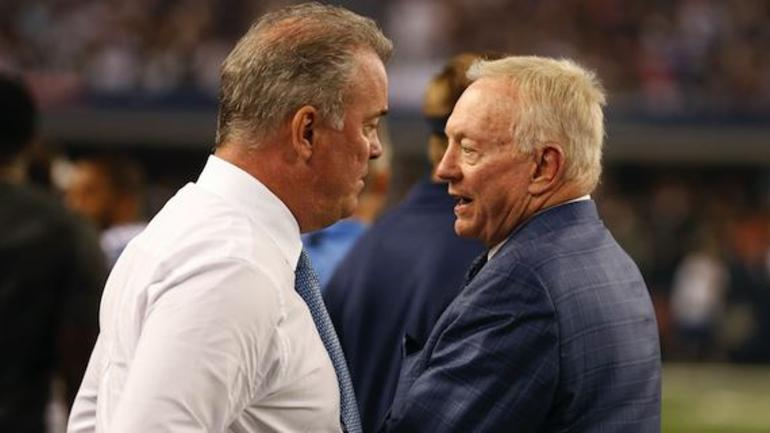 Football Matters Are One Thing, Jerry.  But When It Comes To Walkie-Talkies, I've Got Your Back