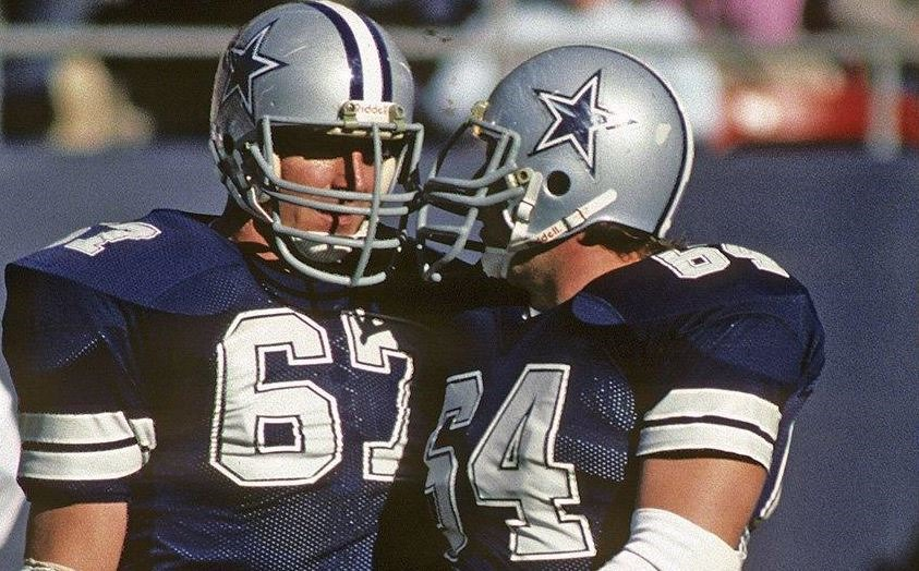 1975 Dallas Cowboys Player Rankings Countdown: #42 Pat Donovan