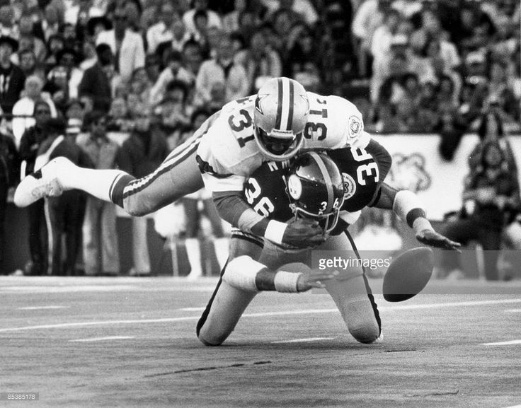 1975 Dallas Cowboys Player Rankings: #32 Benny Barnes