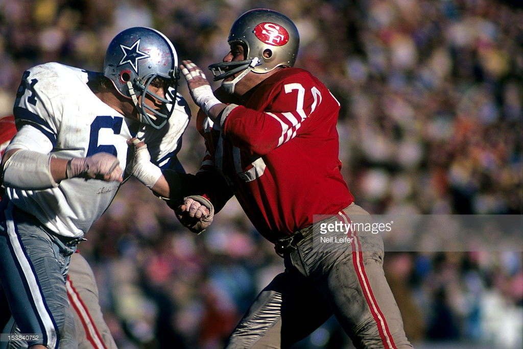 1975 Dallas Cowboys Player Rankings: #19 Blaine Nye