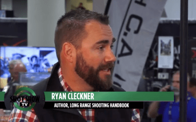 Ryan Cleckner / Gun University & Sean Davis / The Federalist Discuss the latest on Gun Control & Virginia