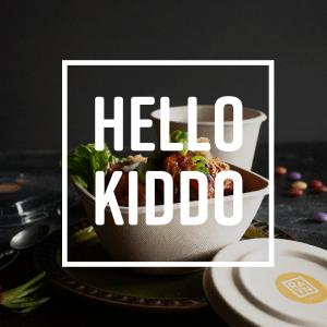 hello kiddo