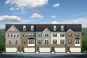 New Homes For Sale At Jefferson Place Townhomes In