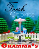 Grammas Fresh Cookies