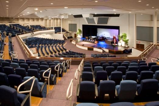 Sunrise Church Rialto California 2
