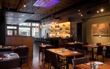Zynodoa Resturant Staunton Virginia 2