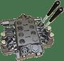 SDV20 Directional Control Valve Mid Icon