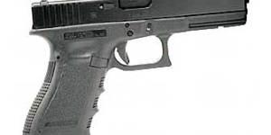 Used Glock 22 Police Trade-in