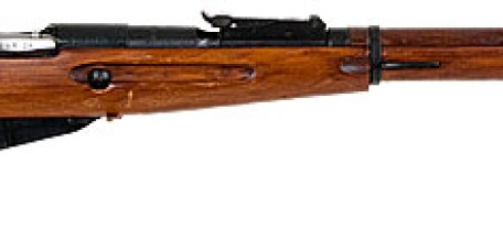 RUSGUN9130-right-NObayonet-D