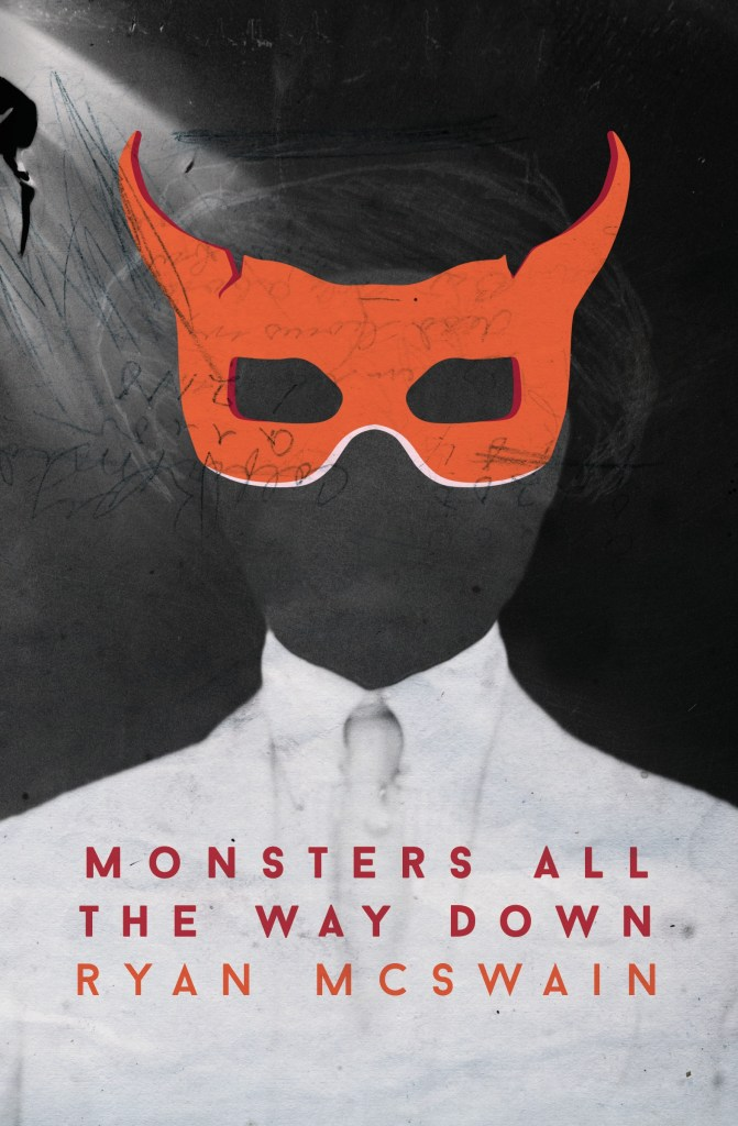 Monsters All the Way Down cover