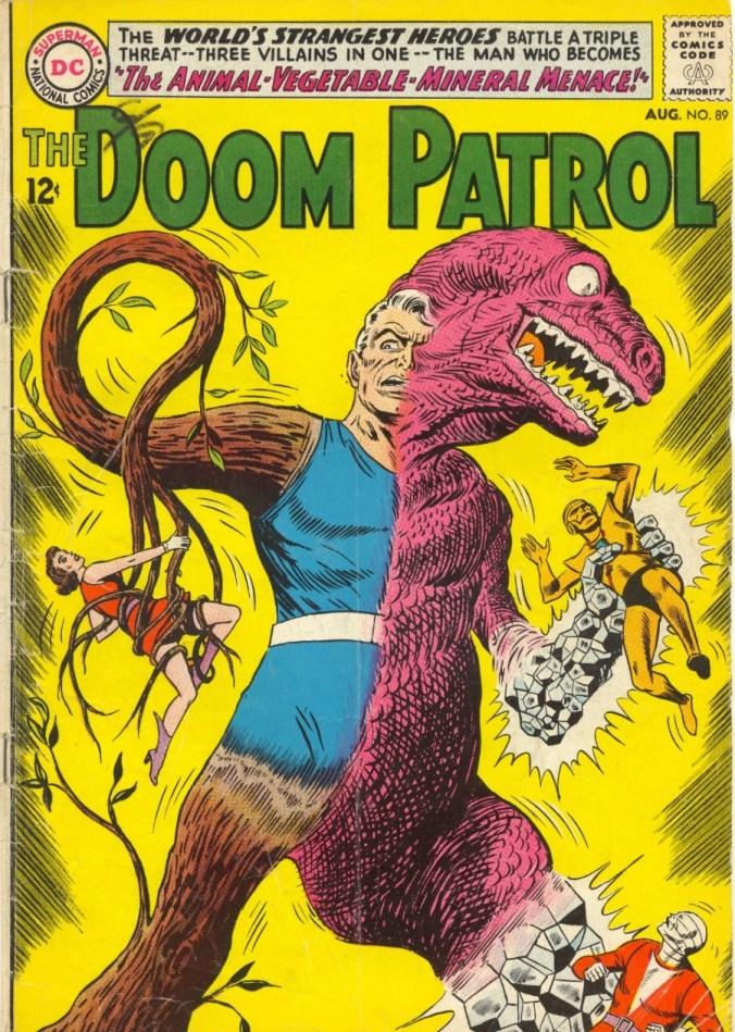 Doom Patrol