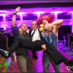 Reception Funny Wedding Dancing