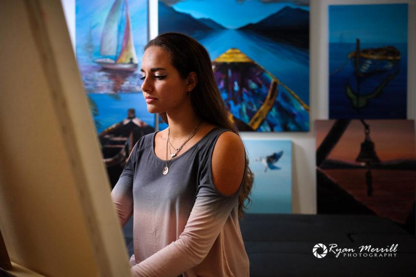 artist-painting-portrait-boca-raton