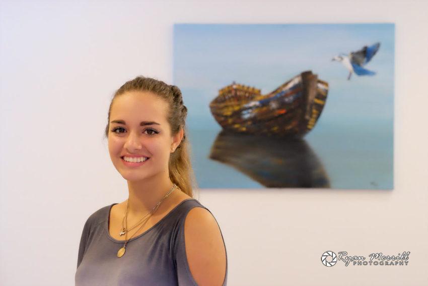 artist-with-her-portrait