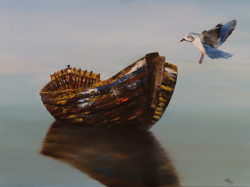 painting-boat-with-words