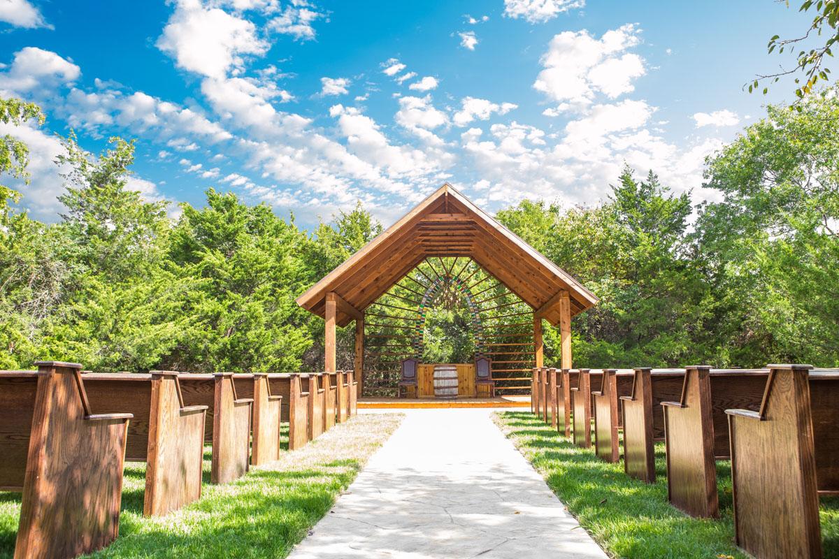 Avalon Legacy, Wedding Venue, Outdoor Venue, Chapel, Rustic