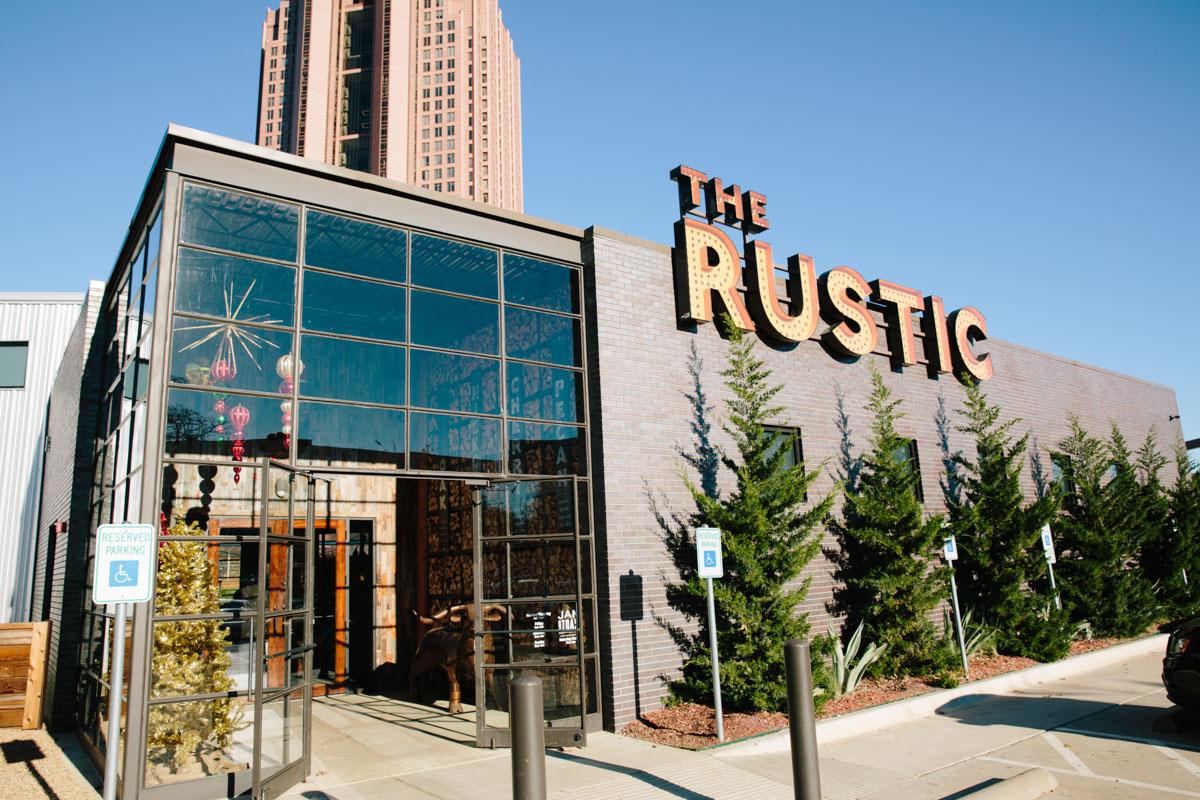 The Rustic, Wedding Venue, Outdoor Venue, Chapel, Rustic