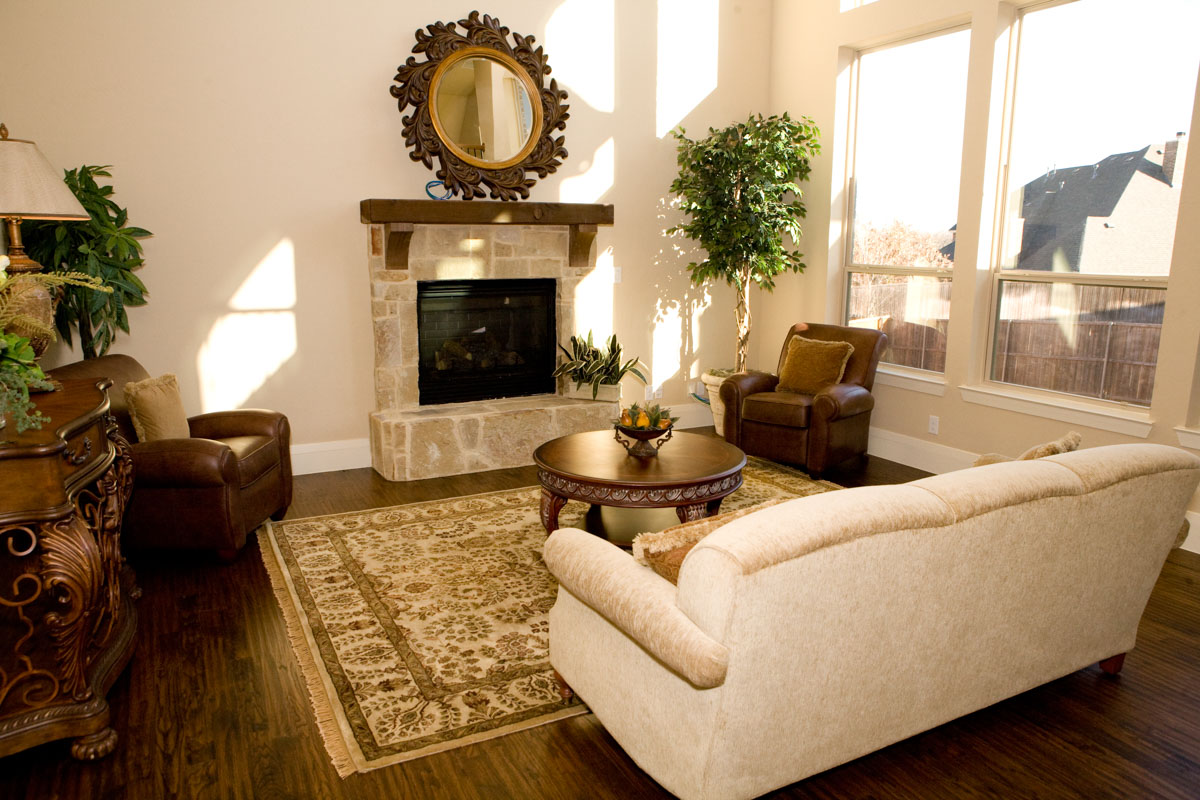 Indoor Pictures, House Pictures, Real Estate, Living Room
