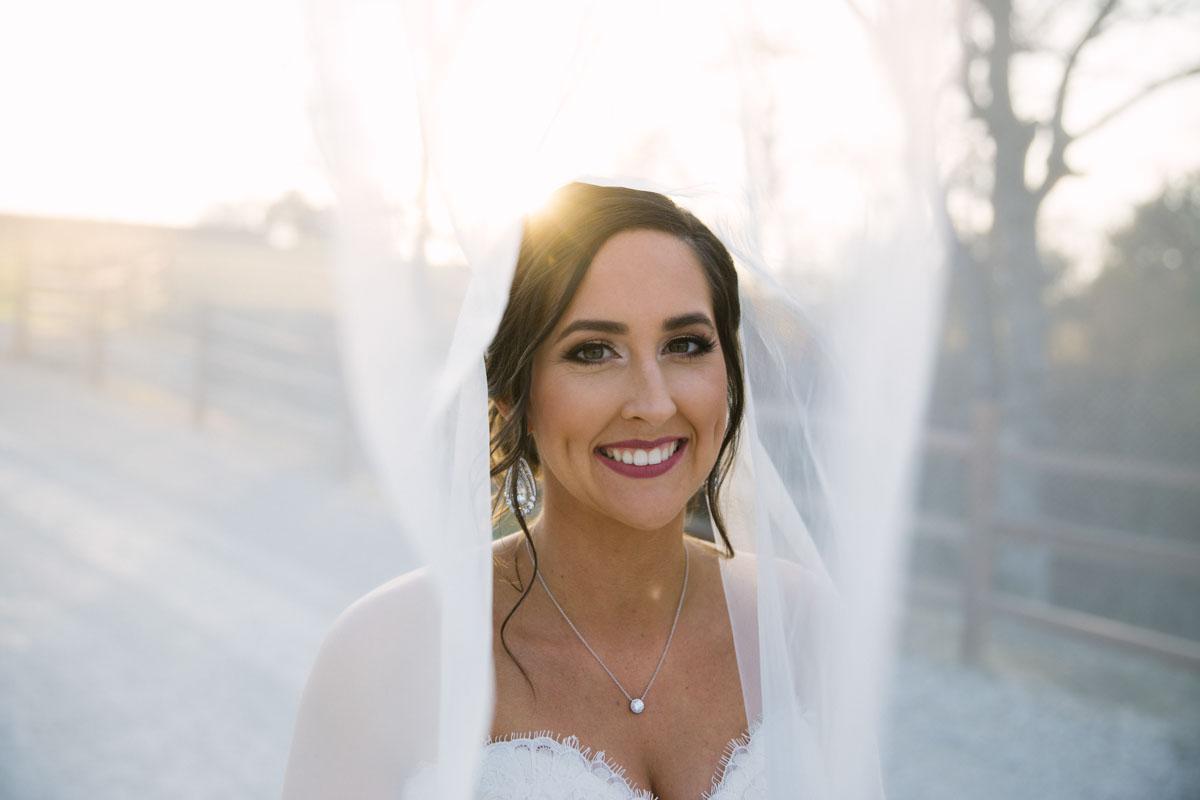 bridals in the veil wedding dress