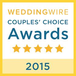 Dallas Wedding Photographer Award 16