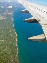 Leaving Chicago