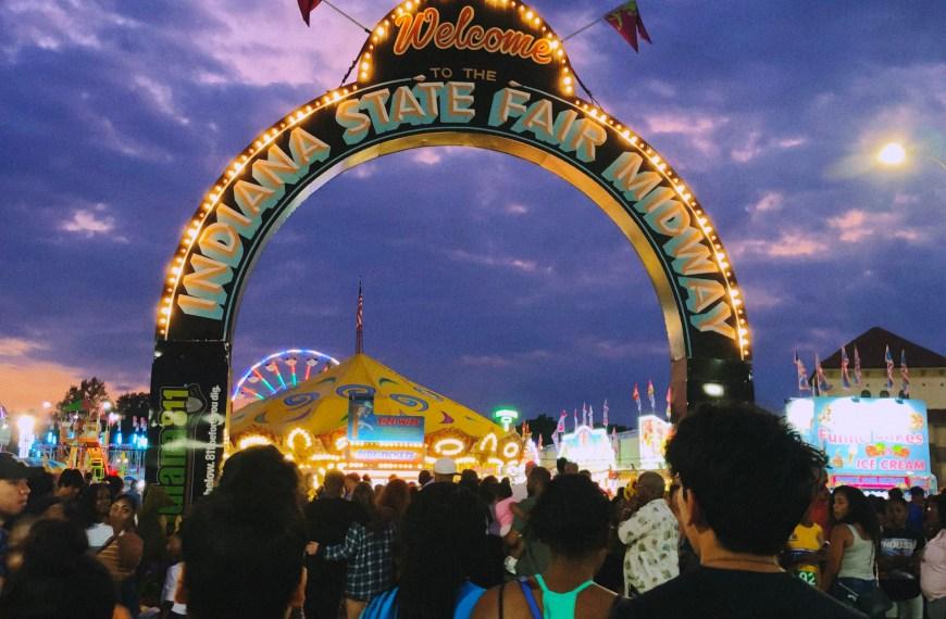Indiana State Fair '19