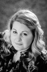 Katie Hamstead - Author Photo