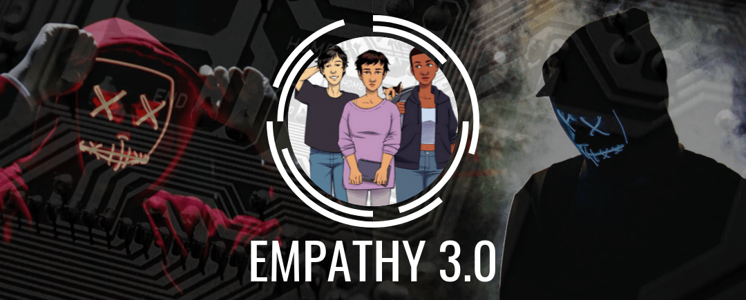 EMPATHY 3 Announcement: Release Date, Title, and More!
