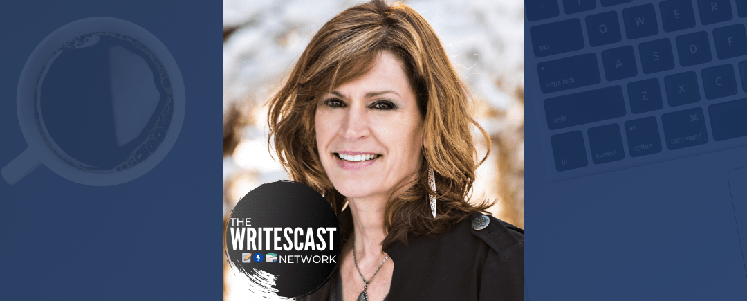 Traditional Publishing Non-Traditionally with Tracey S. Phillips – Writescast 074