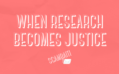 Get Righteous! Method Writing Becomes Method Justice