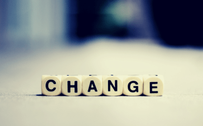 Balance, Change, and What Comes Next