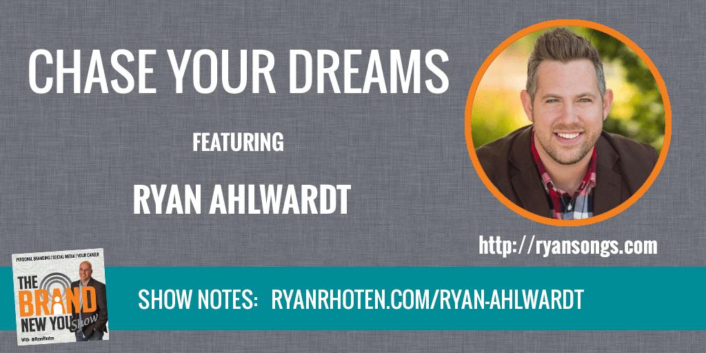 Twitter Ryan Ahlwardt