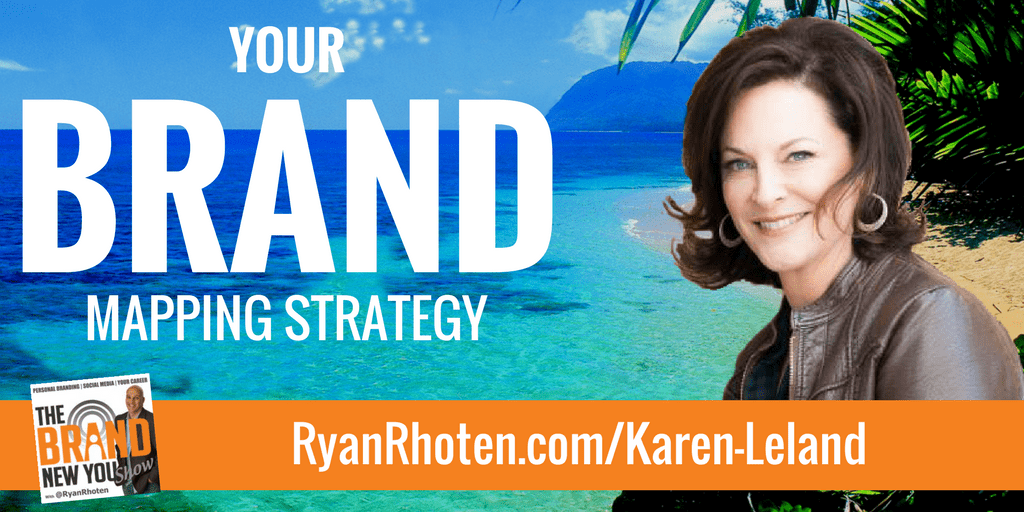 Karen Leland - The Brand Mapping Strategy
