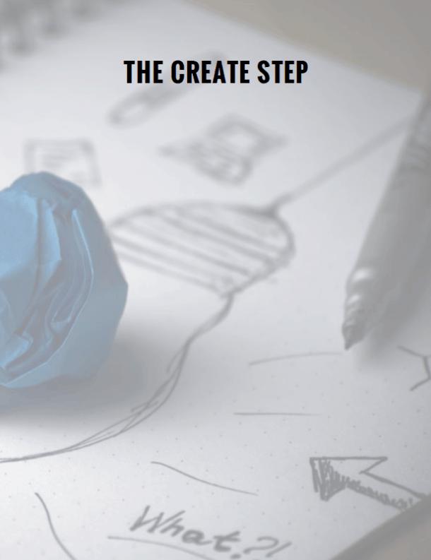 Create Step Workbook