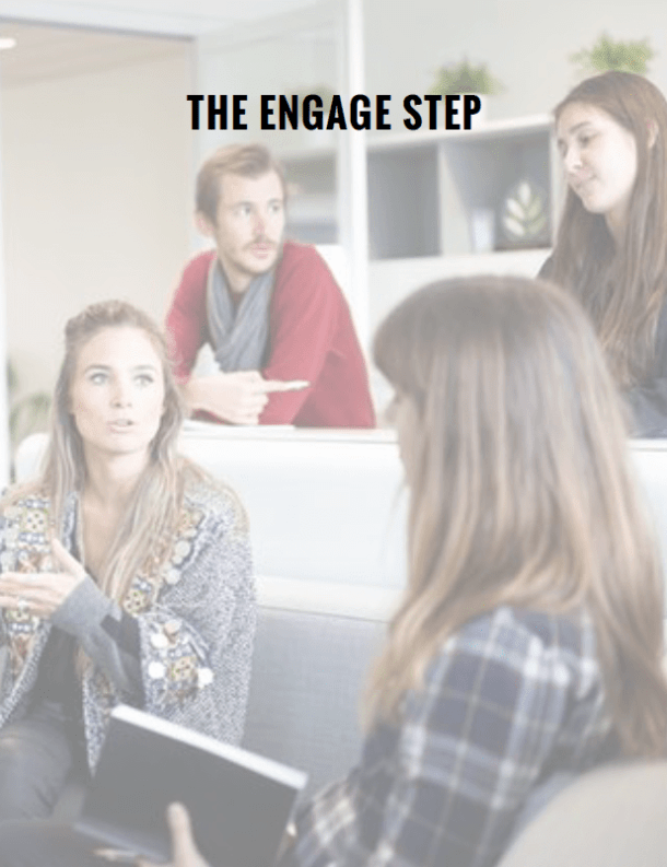 Engage Step Workbook