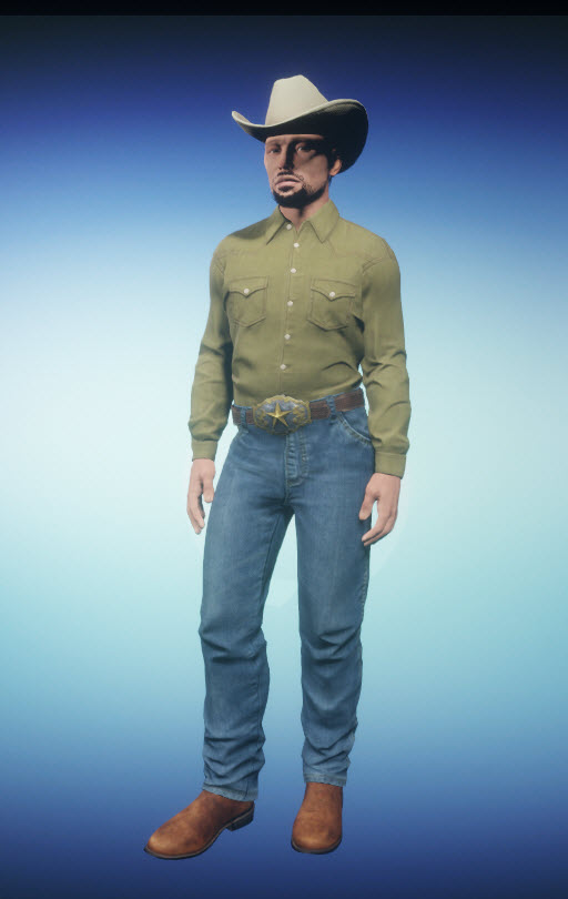 Cowboy 18 August 2017
