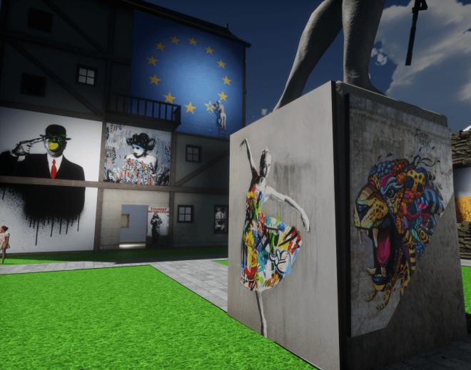 Urban Art 1 9 September 2017