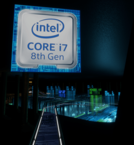 Step Inside Intel Chip 4 8 Jan 2018