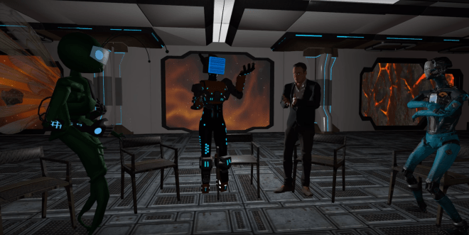 Endgame 2 1 March 2018