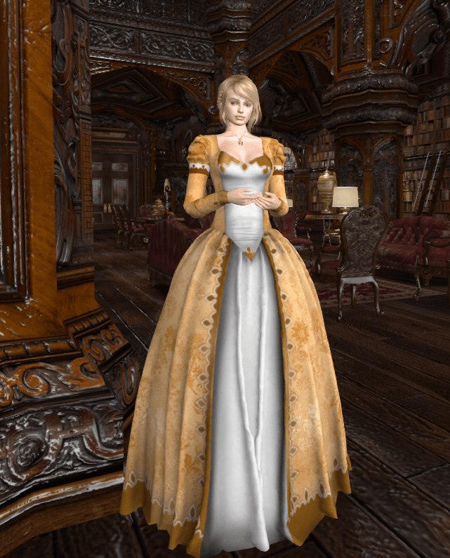 Scarborough Fair Windsor Palace Gown 2 21 Apr 2018.png