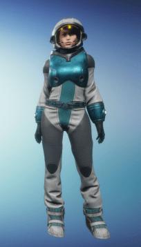 30 Avatar Looks 30