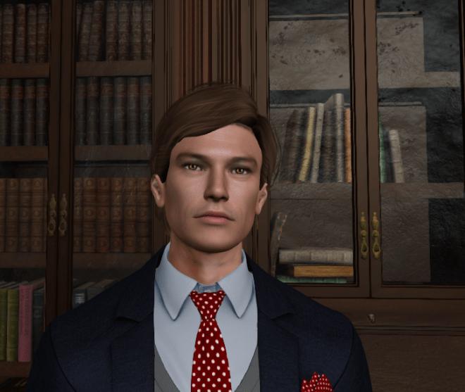 Heath Homewood Second Life 20 May 2018