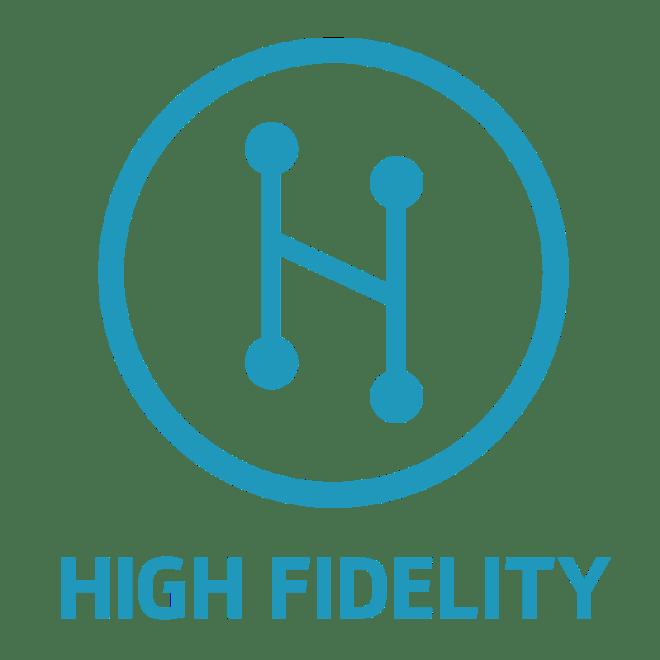 High Fidelity logo