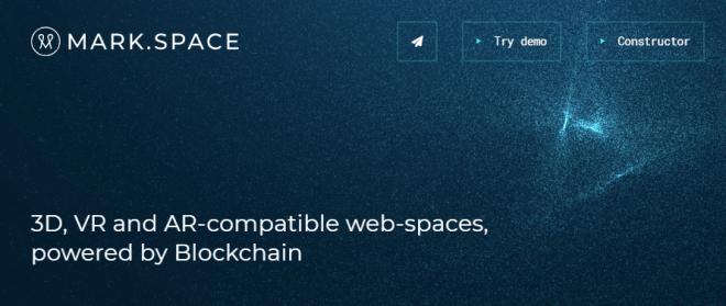 Mark Space 23 Jun 2018