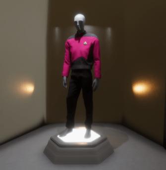 Star Trek 3 1 Aug 2018