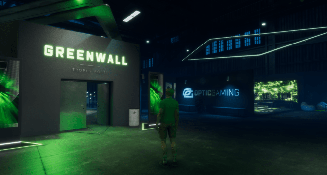 Greenwall 1 1 Sept 2018